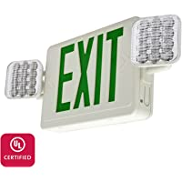 Amazon Best Sellers Best Commercial Lighted Exit Signs