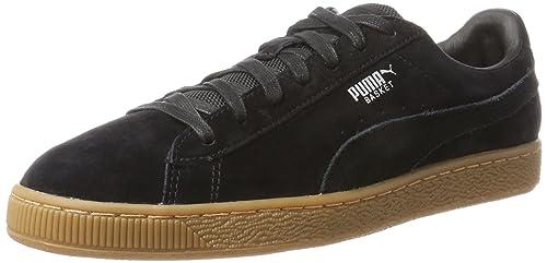 TG.38U Puma Basket Classic Lfs Sneaker Unisex Adulto