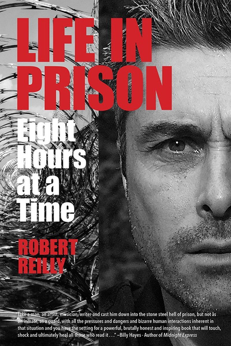 Life In Prison: Eight Hours at a Time pdf