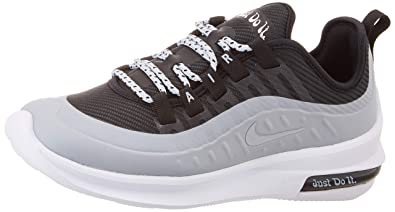 a4571a344e Nike Women's Air Max Axis SE Running Shoe, Black/Wolf Grey-Cool Grey