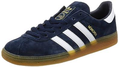 13ba012568f56b adidas Herren München Sneaker  adidas Originals  Amazon.de  Schuhe ...