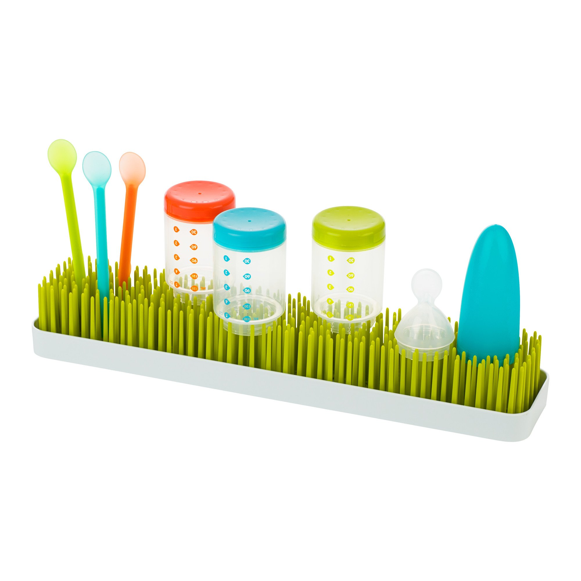 Amazon Com Boon Stem Grass And Lawn Drying Rack