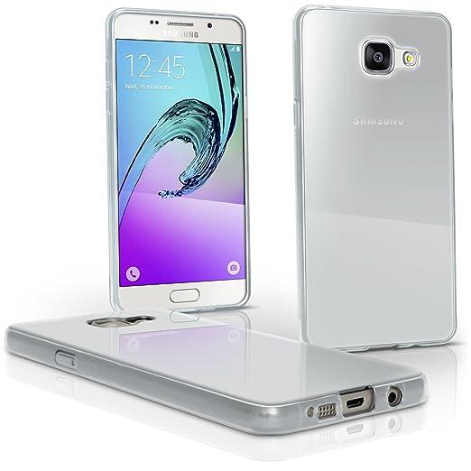 41 opinioni per igadgitz Trasparente Chiaro Lucido Protettiva Custodia Gel TPU per Samsung