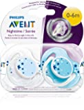 Philips AVENT BPA Free Nighttime Infant