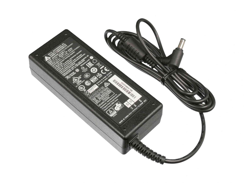 Cargador / adaptador original E7221 para Medion Akoya E7221 original Serie e85033