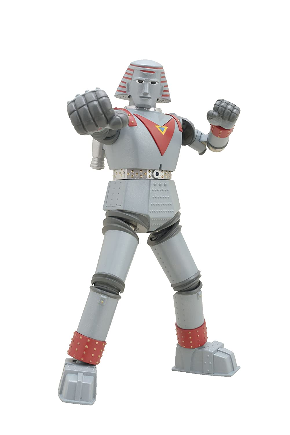 Evolution Toy Dynamite Action No.32 Giant Robo Non Scale ABS&PVC Action FigureEvolution Toy