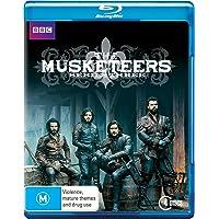 The Musketeers: Series 3