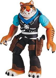 Teenage Mutant Ninja Turtles Tiger Claw Figure