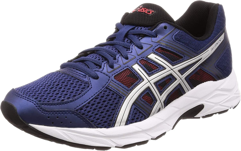 ASICS Gel-Contend 4 Running Shoes - 5