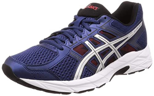 50b980ab7bf77f ASICS Gel-Contend 4, Chaussures de Running Homme: MainApps: Amazon.fr:  Sports et Loisirs