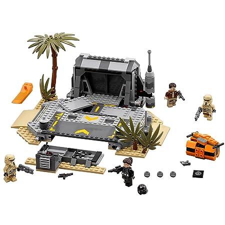 LEGO Star Wars Battle on Scarif 75171 Building Kit (419 Pieces): Amazon.es: Juguetes y juegos