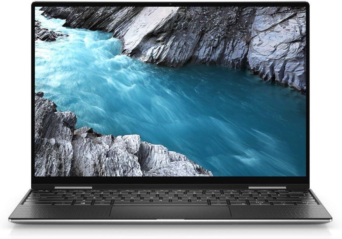 "New XPS 13 2-in-1 7390, 13.3"" 4K UHD+ (3840x2400) Touch Screen WLED Display, Intel's 10th Gen i7-1065G7, 512GB SSD, 16GB RAM, Intel Iris Plus Graphics (512GB SSD|16GB RAM|4K UHD | w/o Pen)"