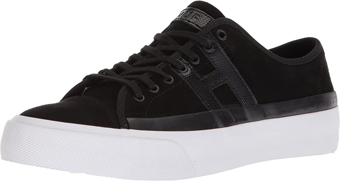 HUF Men's Hupper 2 LO Skate Shoe