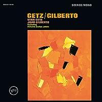 GETZ / GILBERTO (UK)