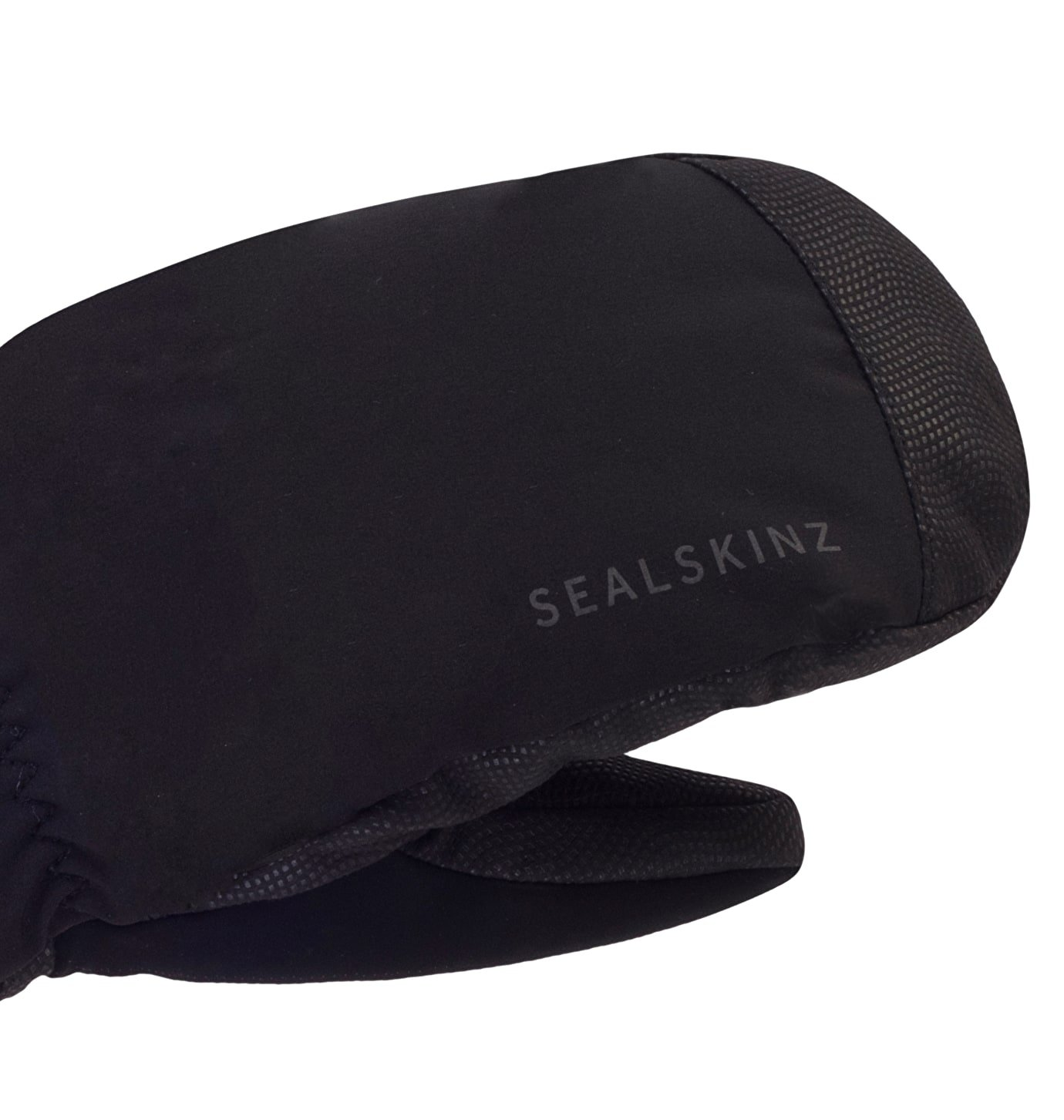 Hiking SEALSKINZ 100 Percent Waterproof Womens Mitten Camping in All Weather Conditions Windproof and Breathable Suitable for Walking