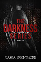 The Darkness Series Boxed Set (Books 1-4) Kindle Edition