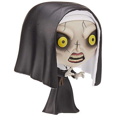Funko POP! Movies: The Nun - Demonic Nun: Toys & Games