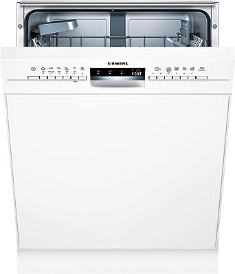 Siemens SN336W03JE Lavavajillas: Amazon.es: Grandes electrodomésticos