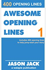 Awesome Opening Lines Kindle Edition