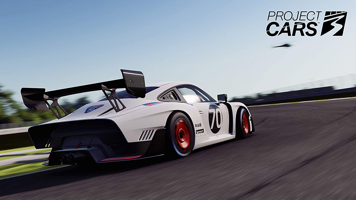 Project Cars 3 for Xbox One [USA]: Amazon.es: Bandai Namco Games Amer, Namco: Cine y Series TV