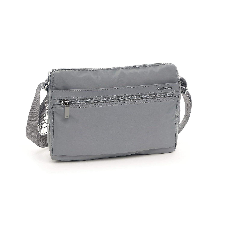 Hedgren Womens Eye RFID Medium Shoulder Bag