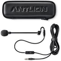 Antlion Audio ModMic Attachable Boom Microphone Noise Cancelling with Mute Switch