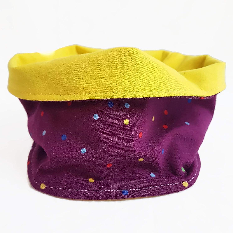 Hundeloop Hundeschal - Confetti