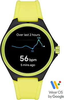 Puma Wearables Smartwatch - 41MM - PT9101: Amazon.es: Relojes