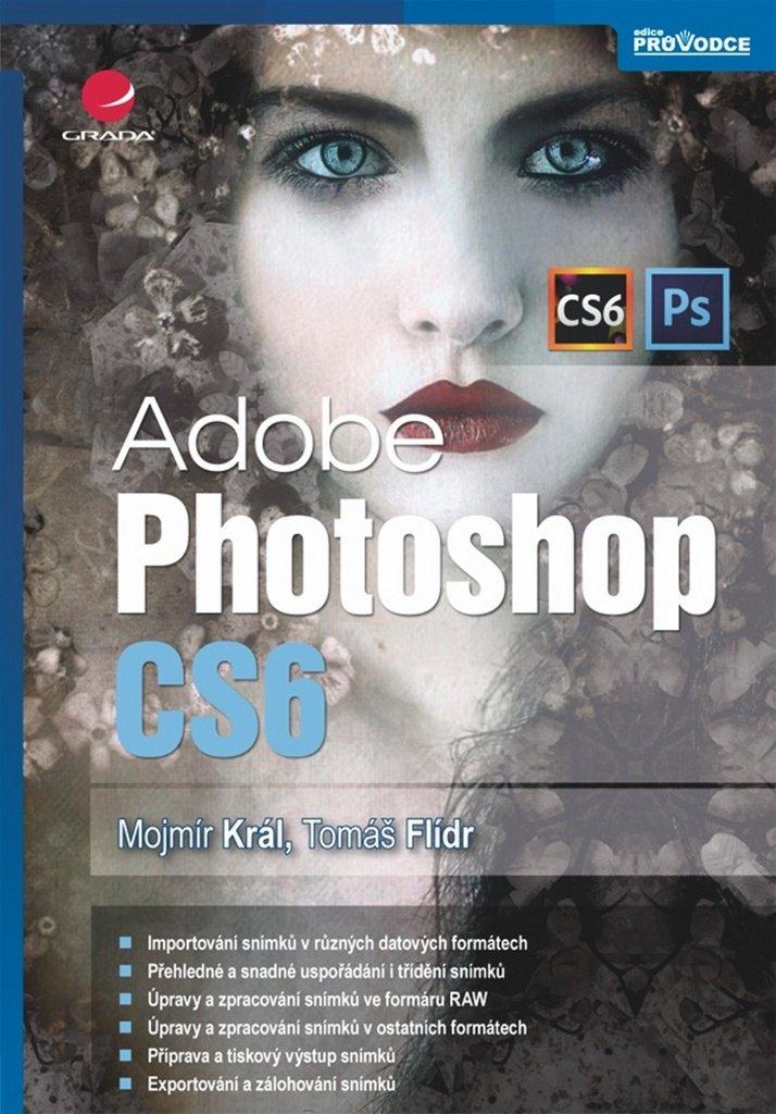 Adobe Photoshop CS6 (2013)
