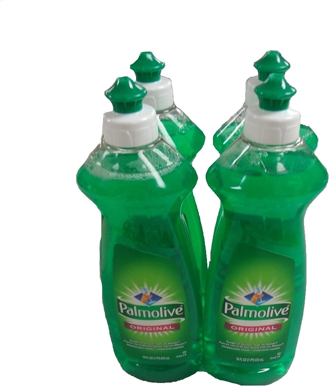 16 Oz Original Dishwashing Liquid