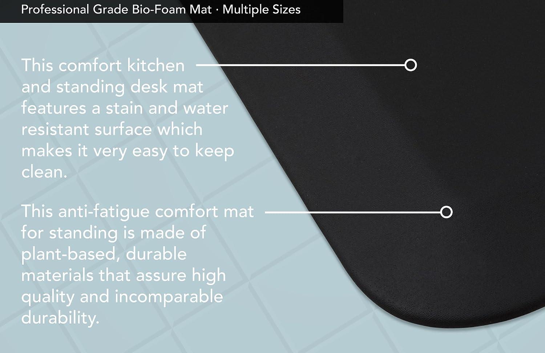 Amazon.com: NewLife by GelPro Professional Grade Anti-Fatigue ...