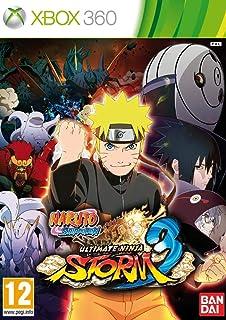 Naruto Shippuden: Ultimate Ninja Storm Revolution ...