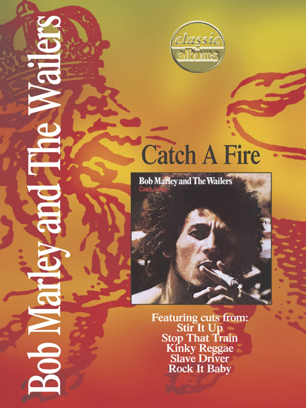 Bob Marley - Catch A Fire (Classic Album) on Amazon Prime Video UK