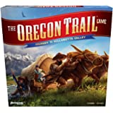 The Oregon Trail: Journey to Willamette Valley Game