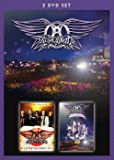 Rock For The Rising Sun + Rocks Donington [DVD]