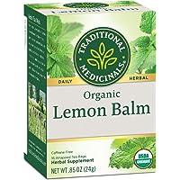 Traditional Medicinal Lemon Balm, 16 Teabags, 105655
