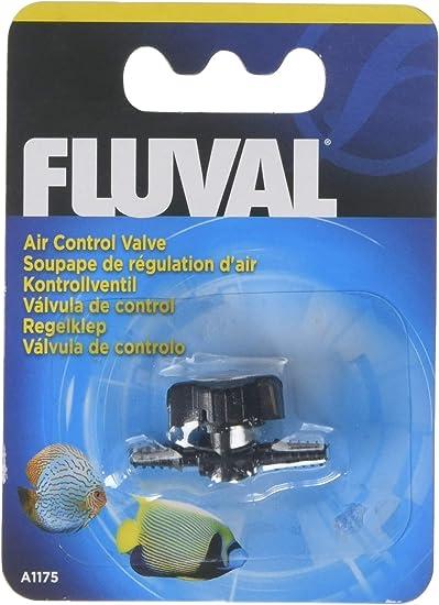 Fluval A1175 – Válvula de Control de plástico de Aire: Amazon.es: Productos para mascotas
