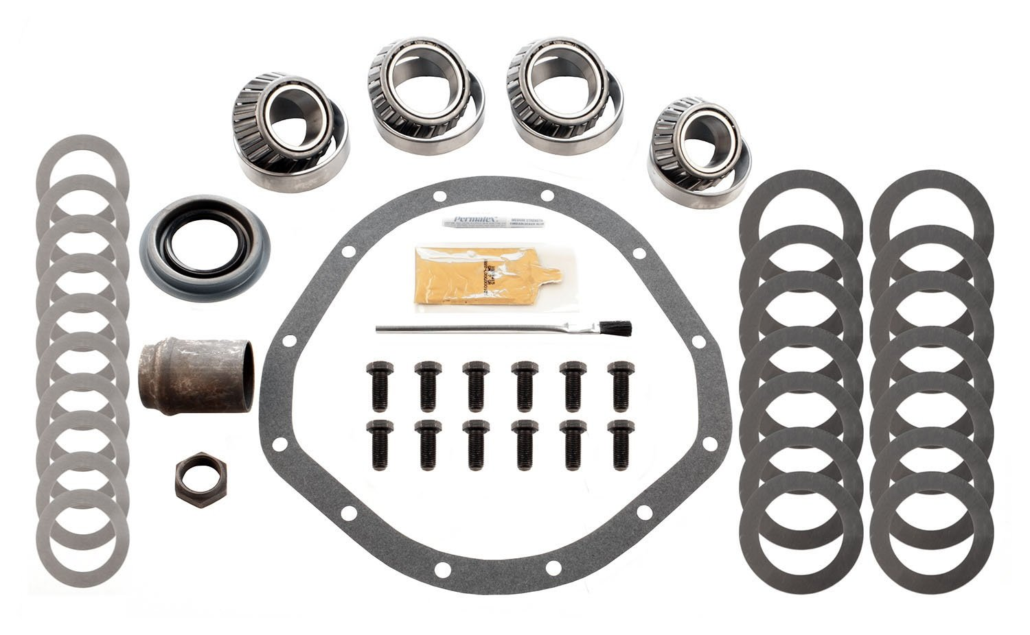 Richmond 8310181 Gear Set Installation Kit 83-1018-1