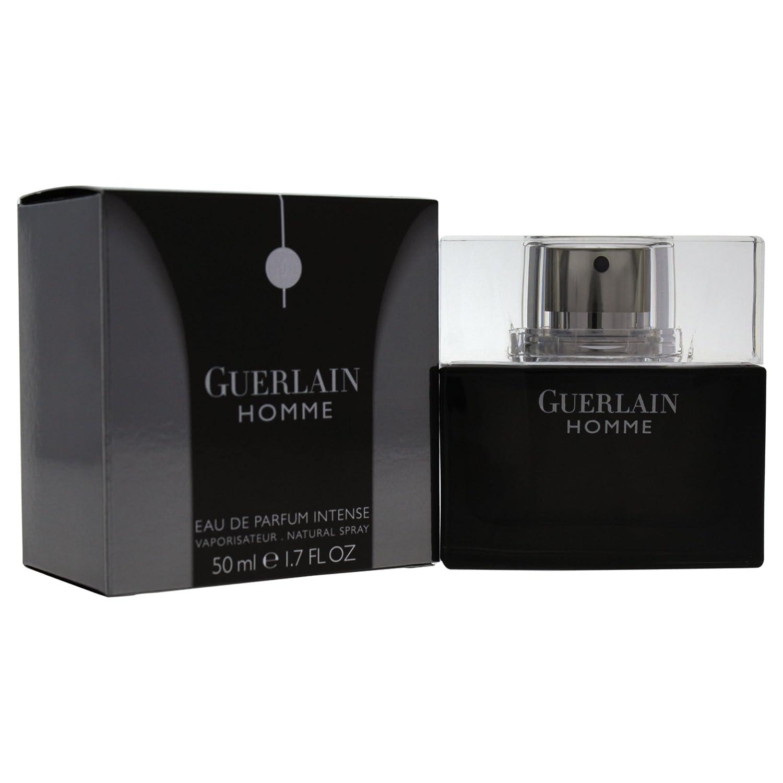 Guerlain Homme Eau De Parfum Spray for Men 50ml GURHOMM0105002 4732509