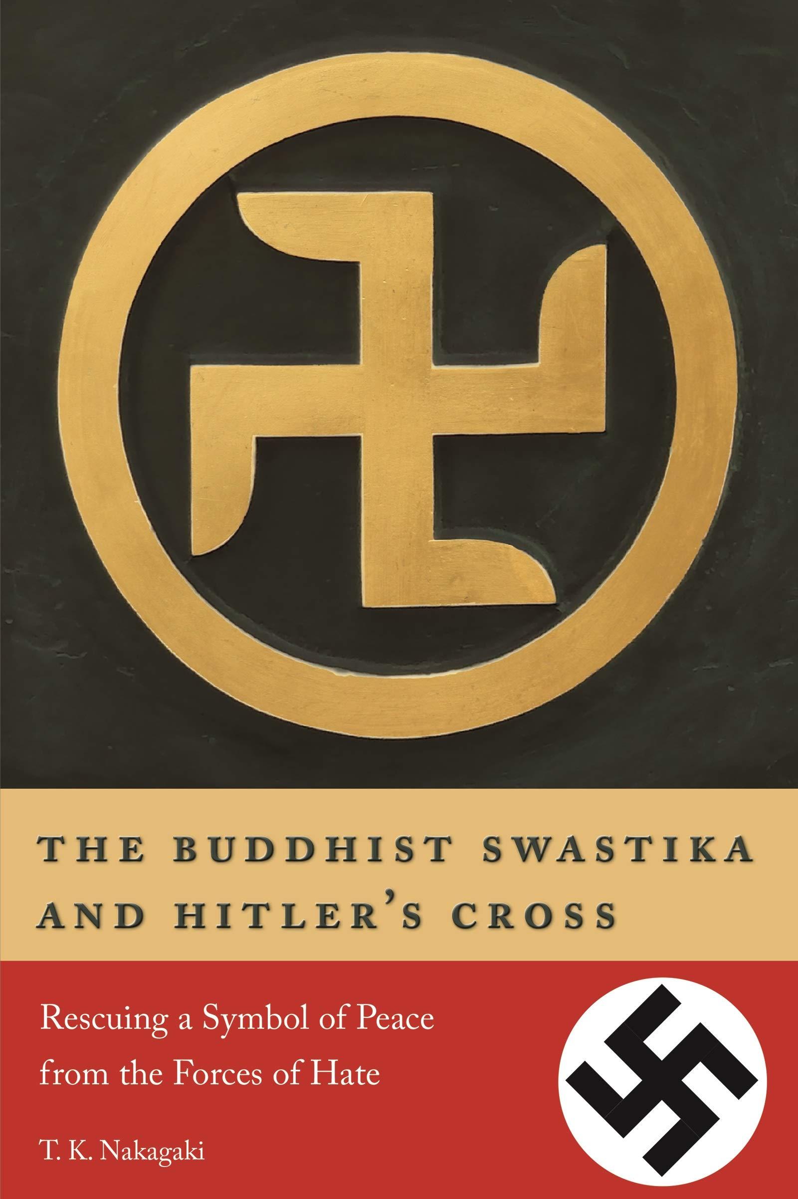 The Buddhist Swastika and Hitl...