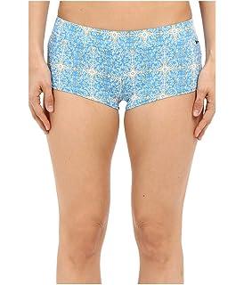 4f87435d610 Amazon.com: Volcom Women's Running Spirit Tiny Bikini Bottom: Clothing