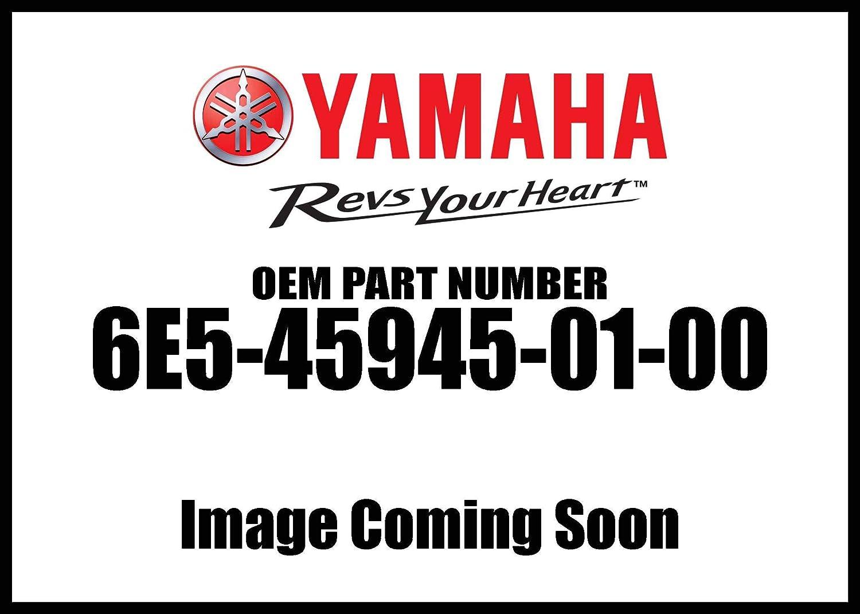Yamaha Al.Prop 13 1//4X17 6E5-45945-01-00 New Oem