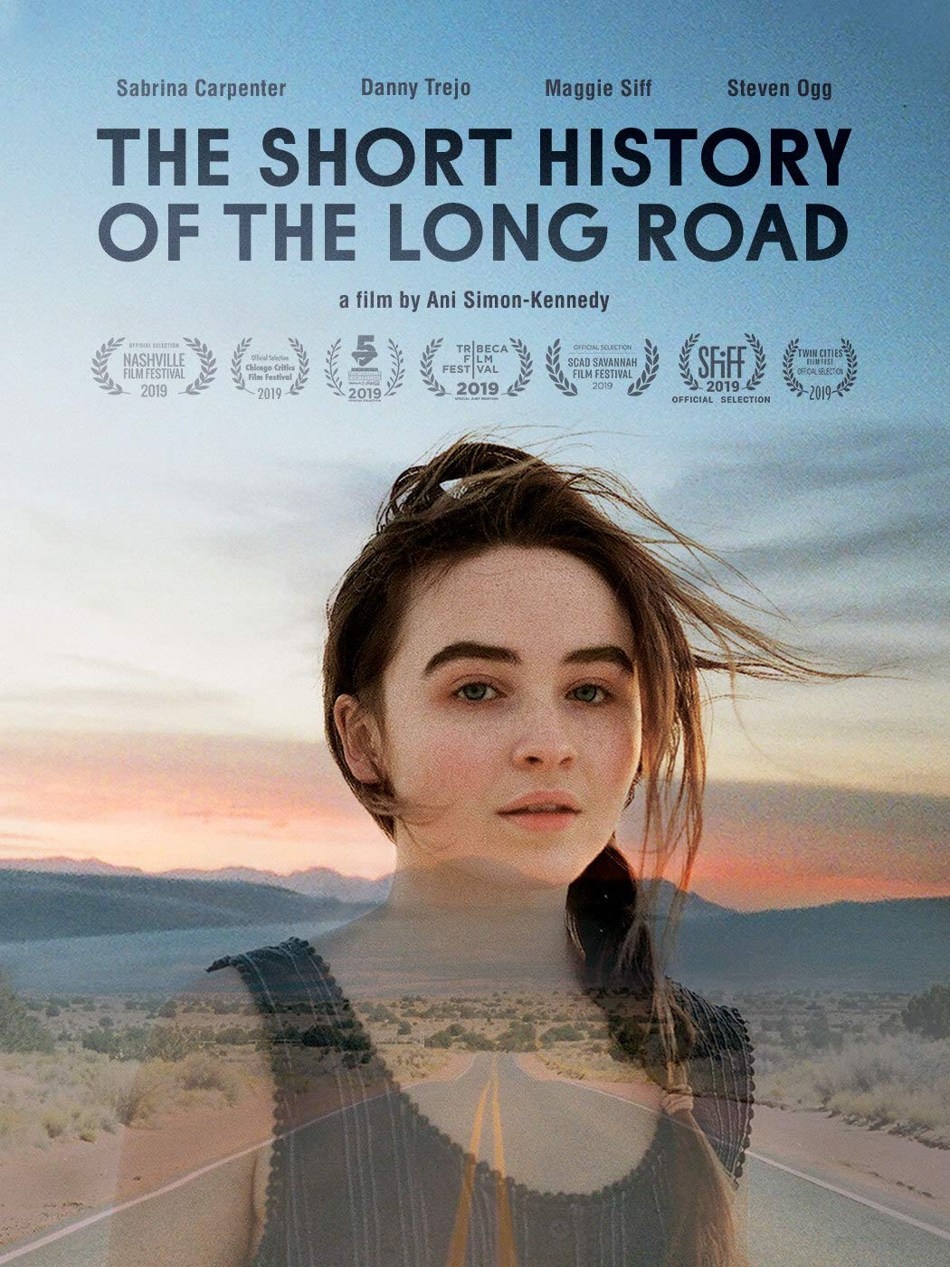 The-Short-History-of-the-Long-Road-(DVD)