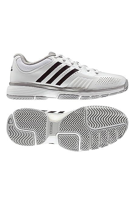 Adidas Adipower Barricade Zapatillas de Tenis para Mujer, Color, Talla 40: Amazon.es: Zapatos y complementos