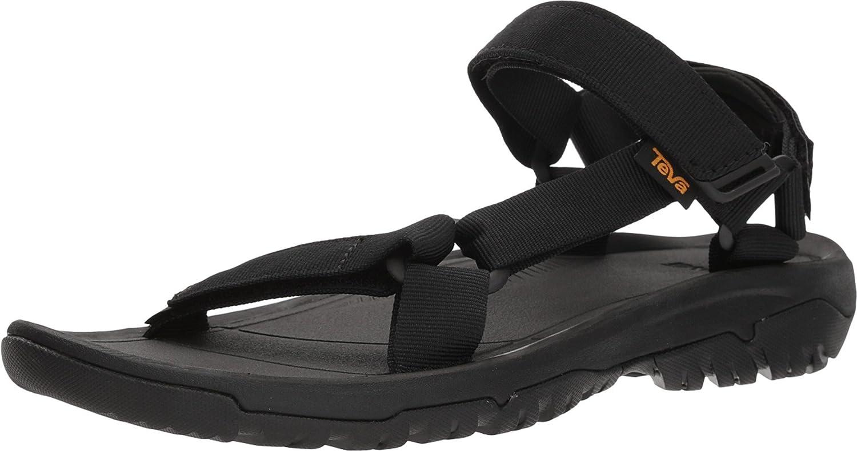 | Teva - Men's Hurricane Xlt2 - Black - 7 | Sport Sandals & Slides