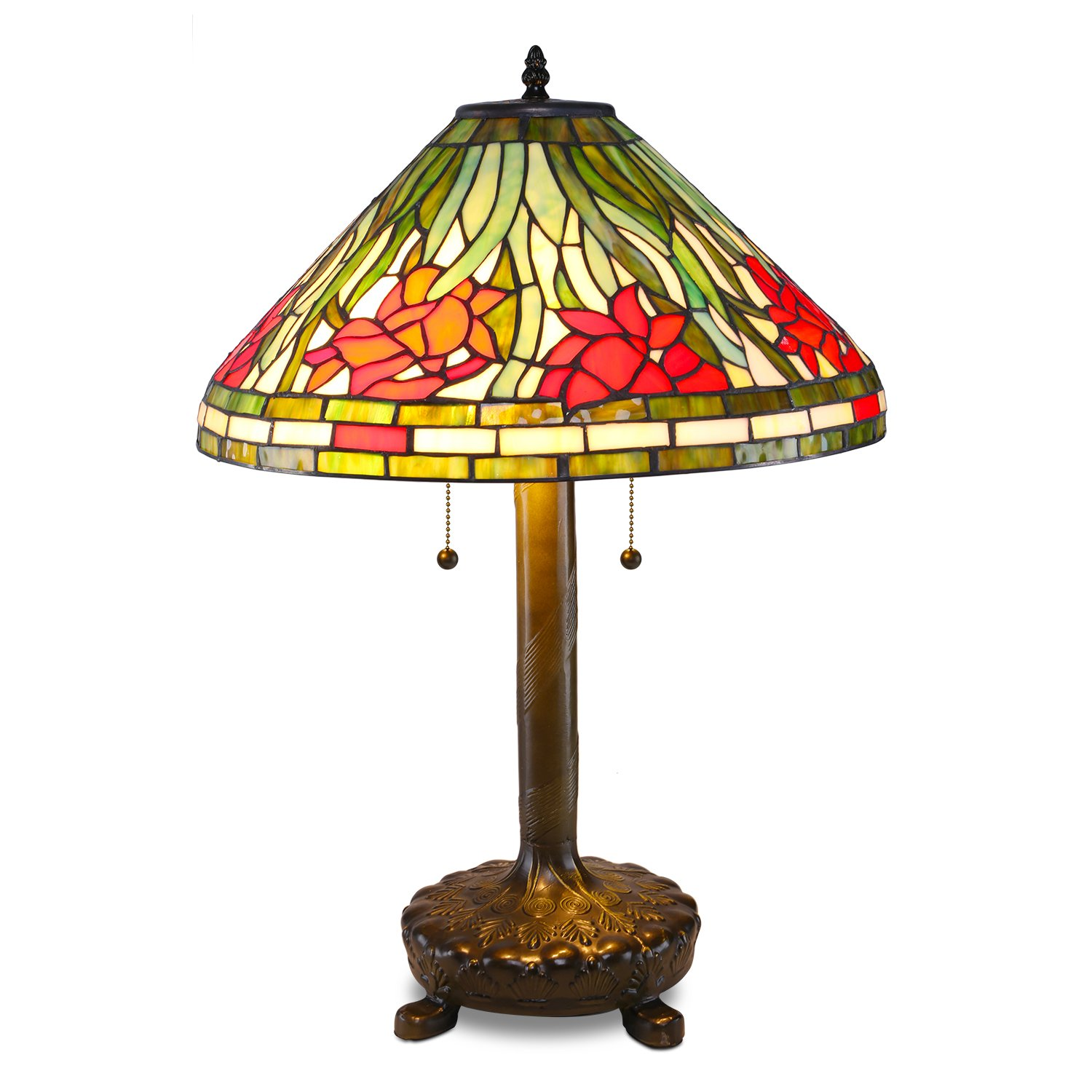 Antique Style Table Lamps Arnhistoria Com