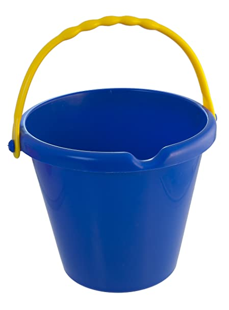 Image result for blue bucket