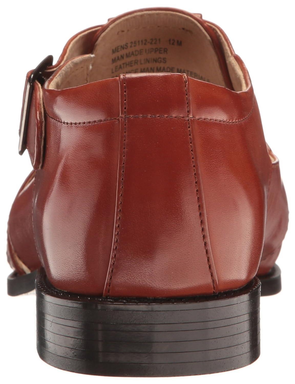 d4e1649bcde9 Amazon.com  STACY ADAMS Men s Calisto-Fisherman Sandal  Shoes