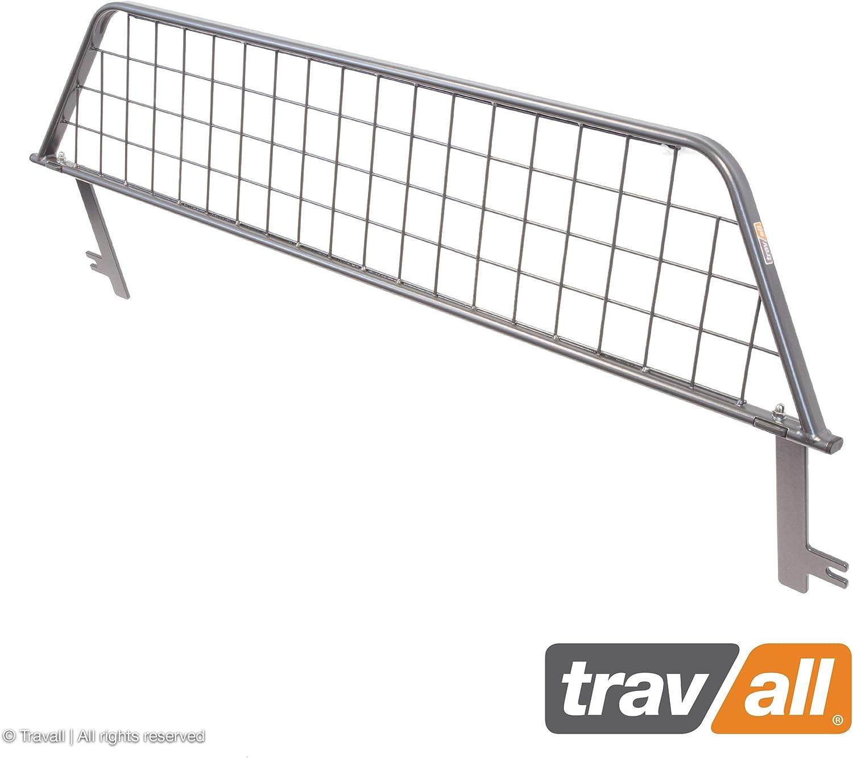 Grille de s/éparation avec rev/êtement en poudre de nylon Travall Guard TDG1419