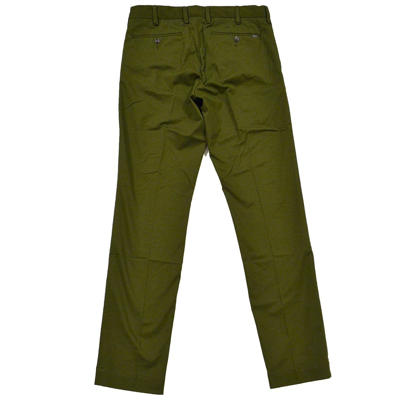 f2829b63 Polo Ralph Lauren Men's Slim Fit Stretch Chinos